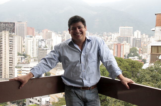 Eduardo Viloria