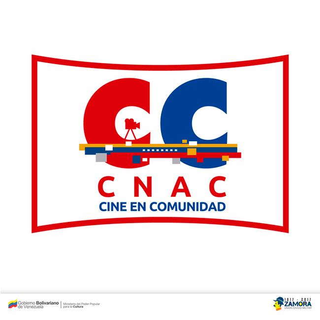CNAC Cine en Comunidad