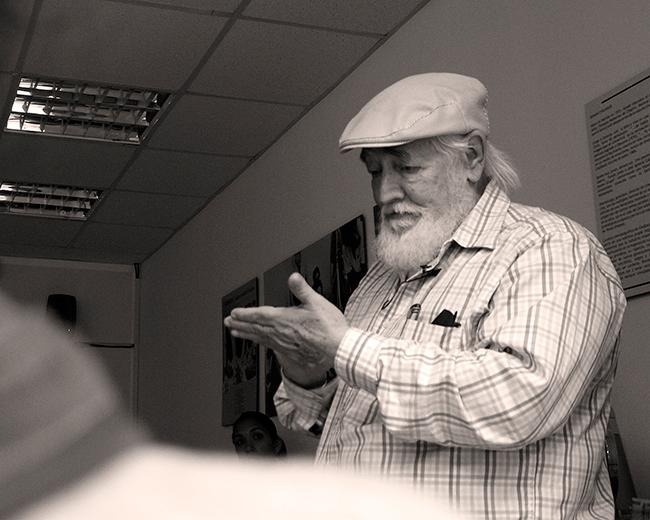 José Rafael Melo