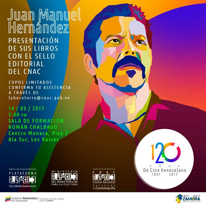 Juan Manuel Hernández Castillo