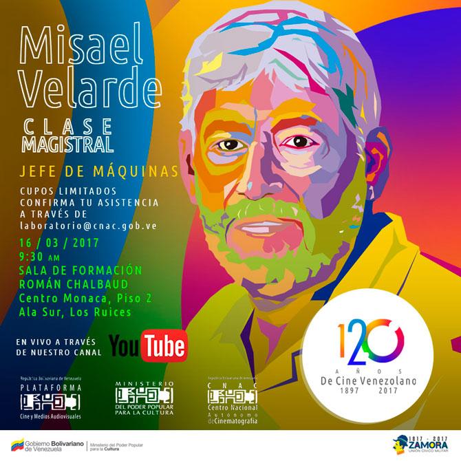 Misael Velarde