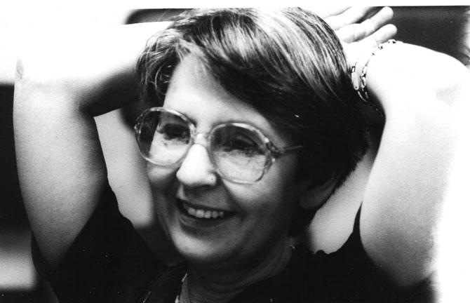 Ambretta Marrosu
