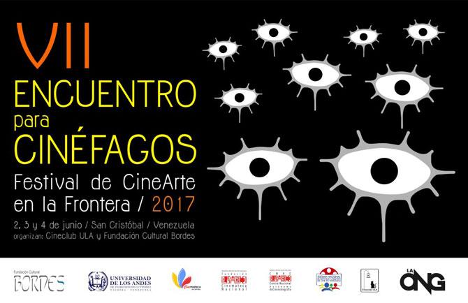 Festival de Cine Arte en la Frontera 2017