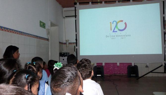 Preescolar Luis Beltrán Prieto