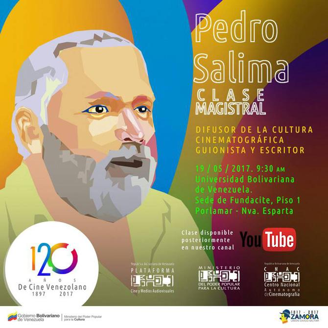 Pedro Salima