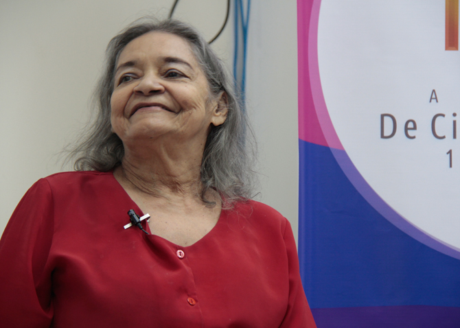 Margarita Rosales