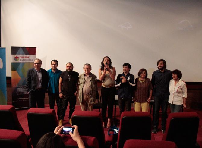 Festival del Cine Venezolano