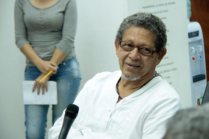 Jesús Nieves