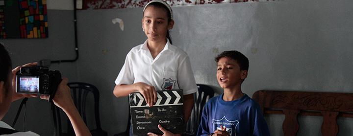Unidad Educativa Distrital Teresa Carreño-r
