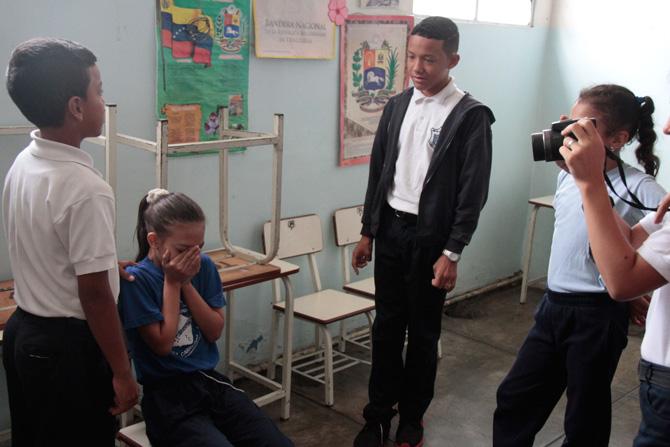 Unidad Educativa Distrital Teresa Carreño