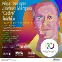 "Edgar Jiménez ""Catire"""