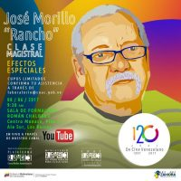"José ""Rancho"" Morillo"