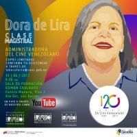 Dora de Lira