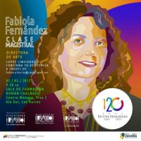 Fabiola Fernández