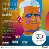Henry Melean