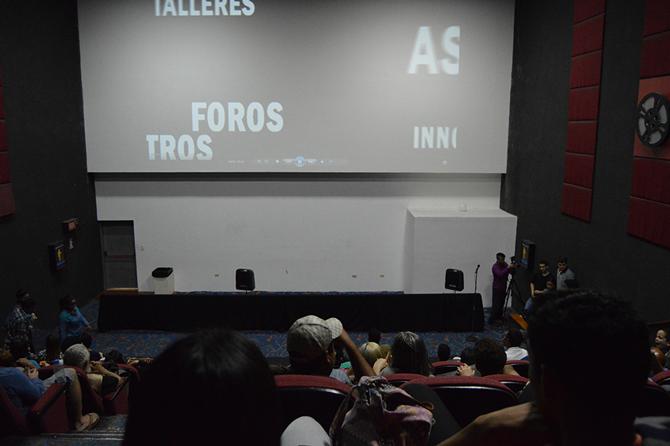 Cine en Secuencia 2017