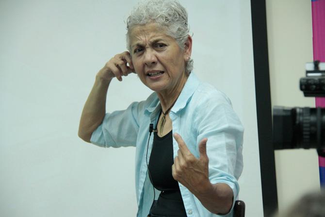 Nora Ortega