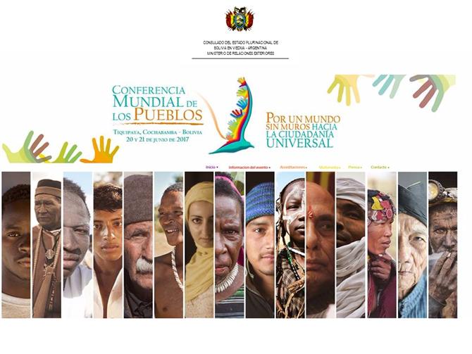Conferencia Mundial