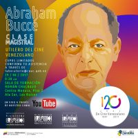 Abraham Bucce