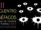 VII Encuentro para Cinéfagos