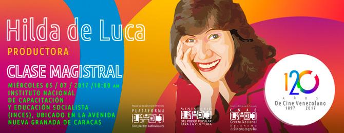 Hilda de Luca