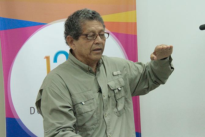 Josué Saavedra