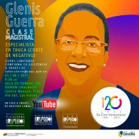 Glenis Guerra