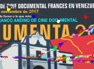 5to Concurso Franco Andino de Cine Documental DOCUMENTA 2017