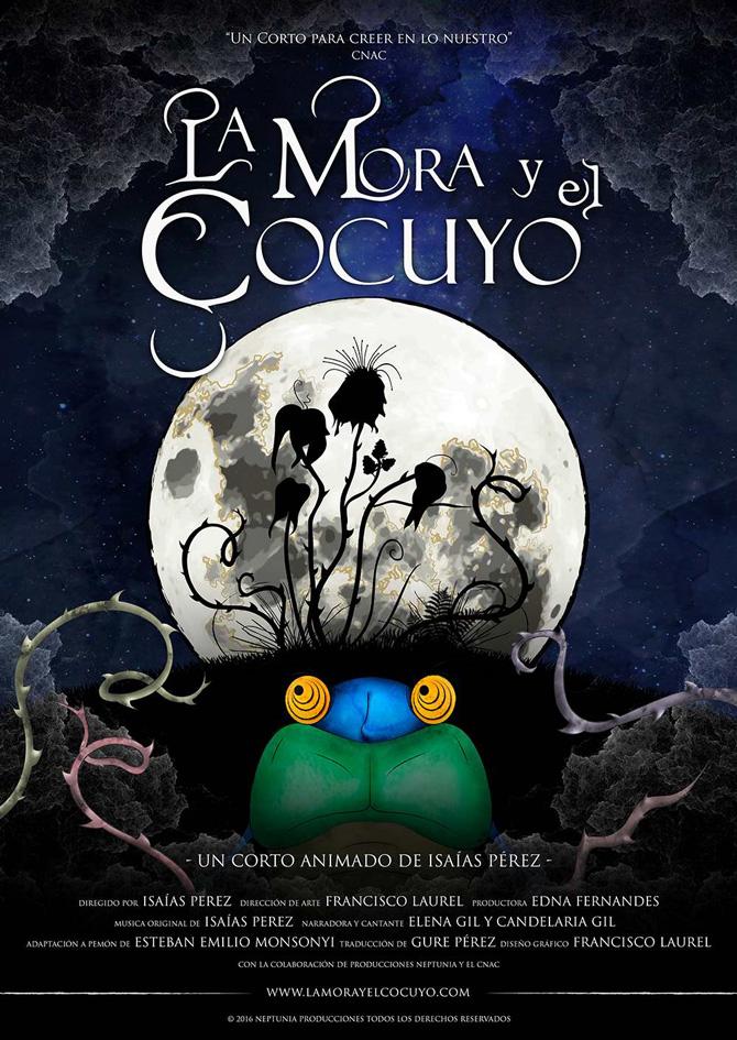 La Mora y el Cocuyo