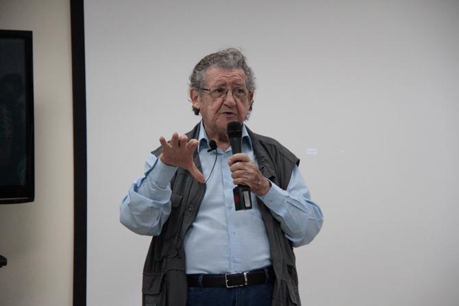 Román Chalbaud
