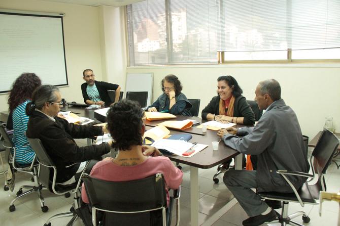 Comisión Evaluadora del Programa Cultura Cinematográfica