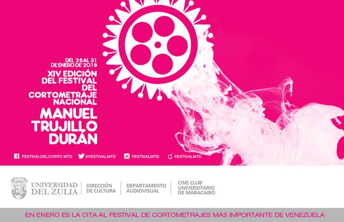 XIV Festival del Cortometraje Nacional
