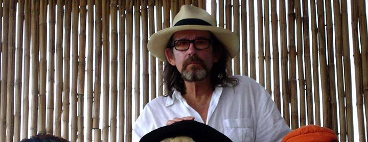 Diego Rísquez