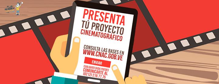 Proyectos cinematográficos