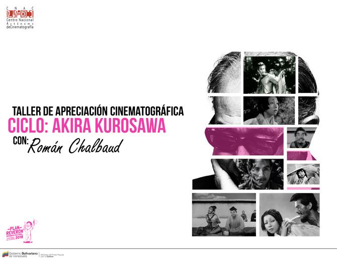 Ciclo de Apreciación Cinematográfica