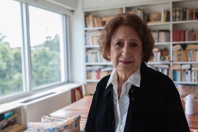 Margot Benacerraf