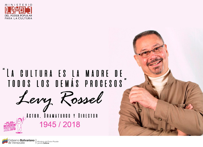 Levy Rossell