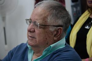 Jorge Canelón