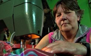 """""""Las krossili, las abuelas que danzan"""" del estado Aragua"""