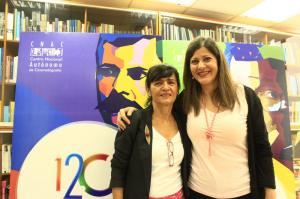 Tania Pérez
